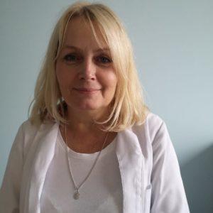 Irena Szewc