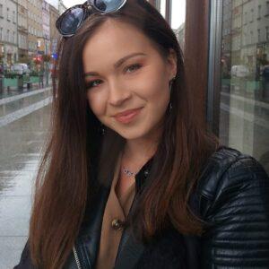 Dominika Fedurek