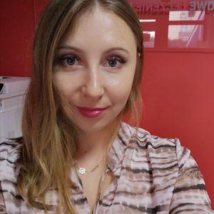 Ewelina Paśnikowska